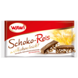 Wawi Schoko Reis 200g