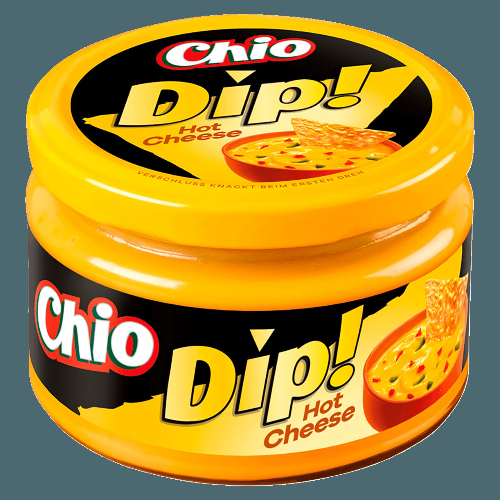 Chio Dip! Hot Cheese 200ml