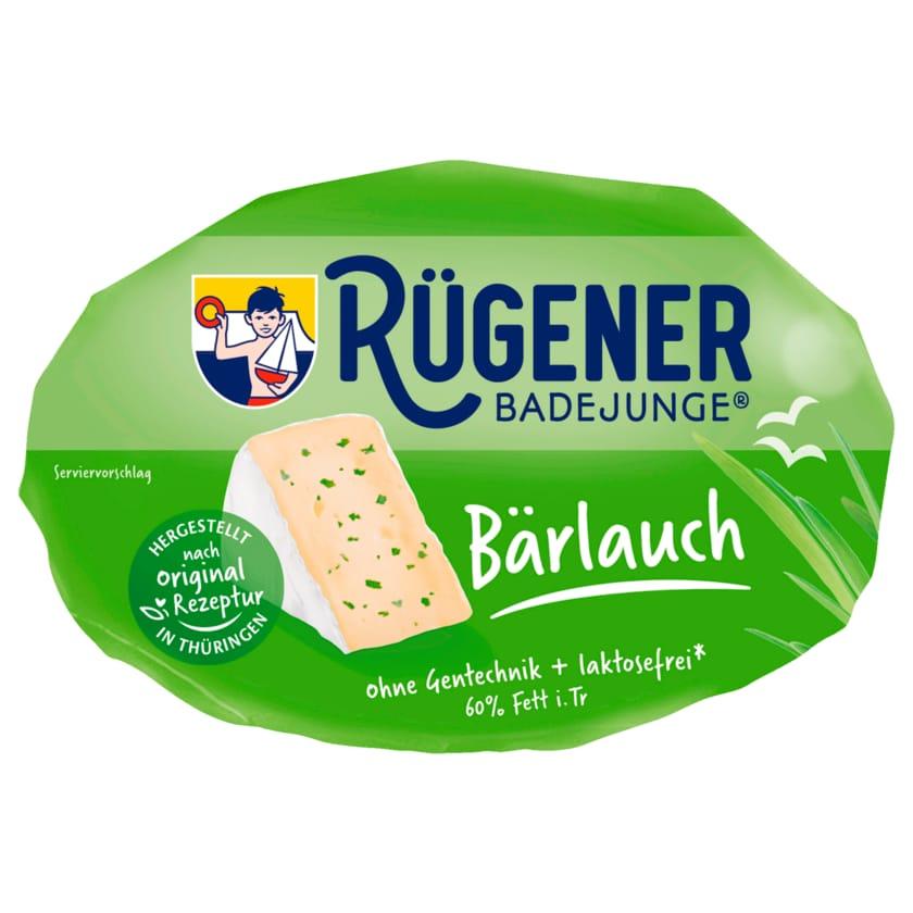 Rügener Badejunge Der feine Bärlauch 150g