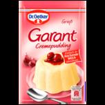 Dr. Oetker Garant Grieß 80g