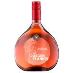 Die jungen Frank'n Rosé Rotling halbtrocken 0,75l