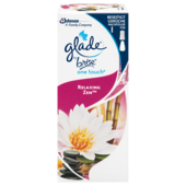 Glade by Brise One Touch Relaxing Zen Nachfüller 10ml