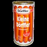 Dörffler Kleine Dörffler 5 Stück, 550g