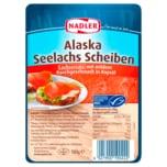 Nadler Alaska-Seelachs-Scheiben 100g