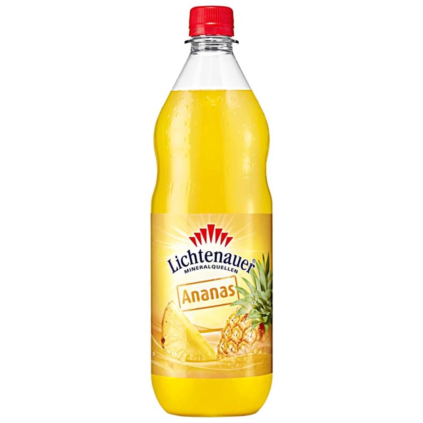Lichtenauer Citrusgetränk Ananas 1l