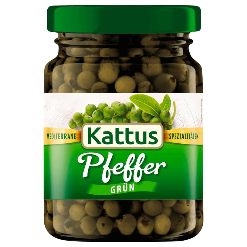 Kattus Grüner Pfeffer in Aufguss 65g