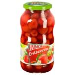 Hainich Erdbeeren gezuckert 245g