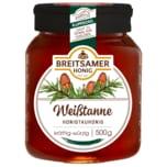 Breitsamer Honig Weißtanne 500g