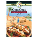 Al Amier Couscous mit getrockneten Tomaten 200g