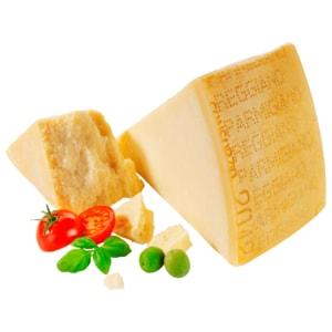 Parmigiano Reggiano Italienischer Hartkäse