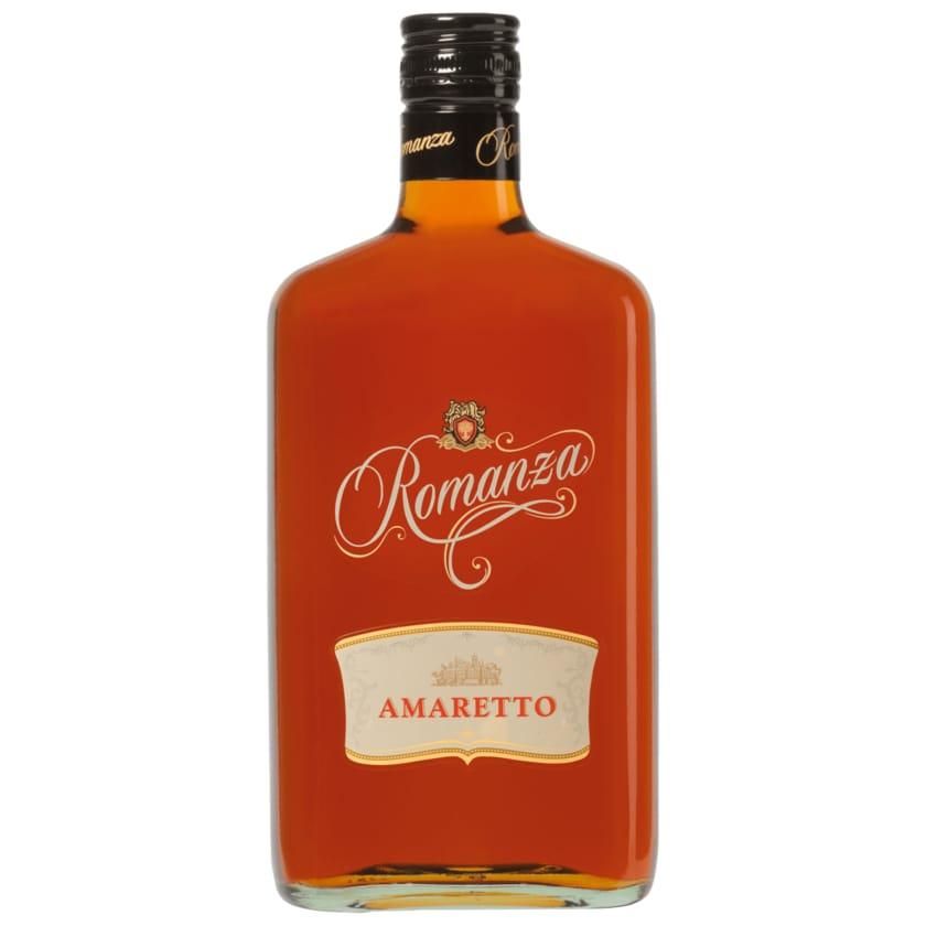 Romanza Amaretto 0,7l