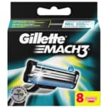 Gillette Klingen Mach3 8 Stück