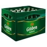 Gilden Kölsch 24x0,33l