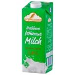 Schwälbchen Unsere Beste H-Milch 1,8% 1l