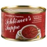 Schlömer's Suppe nach Mockturtle-Art 400g