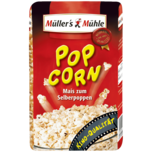 Müller's Mühle Popcorn Mais 500g