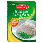 Wurzener Spitzen-Langkornreis im Kochbeutel 4x125g