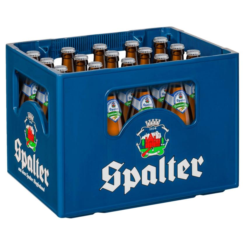 Spalter Premium Pils 20x0,5l