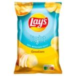 Lay's Light Gesalzen Chips 150g