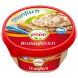 Popp Brotaufstrich Thunfischsalat 150g