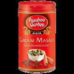 Bamboo Garden Garam Masala Gewürzmischung 30g