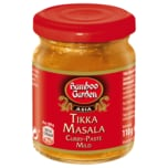 Bamboo Garden Curry-Paste mild Tikka Masal 110g