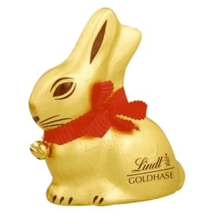 Lindt Goldhase 50g