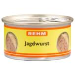 Rehm Schwäbische Jagdwurst 125g