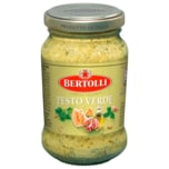 Bertolli Pesto Verde Glas 185 g