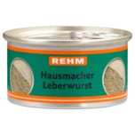 Rehm Hausmacher Leberwurst 125g