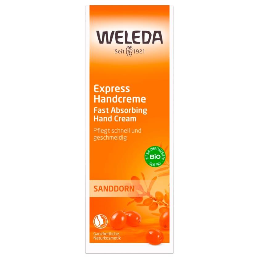Weleda Sanddorn-Handcreme 50ml