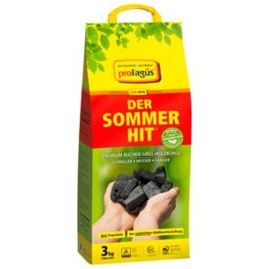 Der Sommerhit Grill Holzkohle 3kg