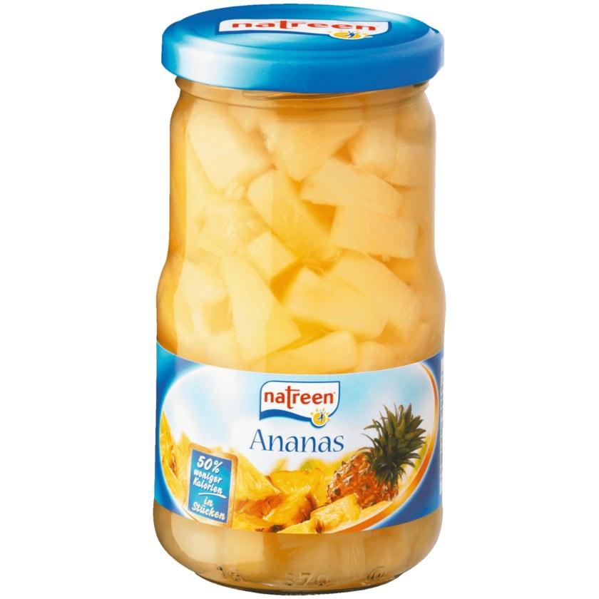 Natreen Ananas 205g