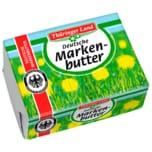 Thüringer Land Deutsche Markenbutter 250g