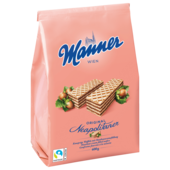 Manner Neapolitaner 400g