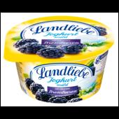 Landliebe Joghurt mit Brombeeren 150g
