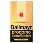 Dallmayr Entkoffeiniert 500g