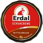 Erdal Schuhcreme mittelbraun 75ml