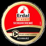 Erdal Schuhcreme schwarz 75ml