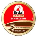Erdal Schuhcreme dunkelbraun 75ml