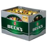 Becks Gold 4x6x0,33l