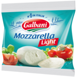 Galbani Mozzarella Light 125g