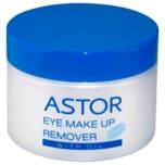 Astor Makeupentferner Pads Öl 50 Stück