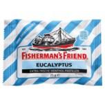 Fisherman's Friend Eukalyptus ohne Zucker 25g