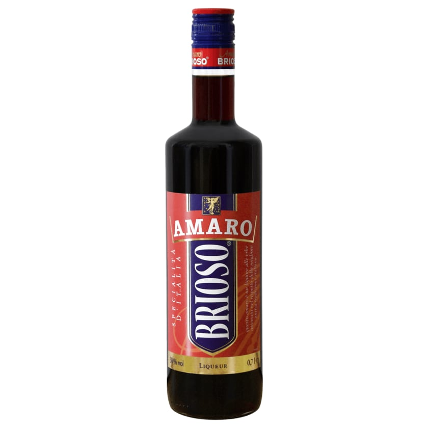Amaro Brisoso Likör 0,7l