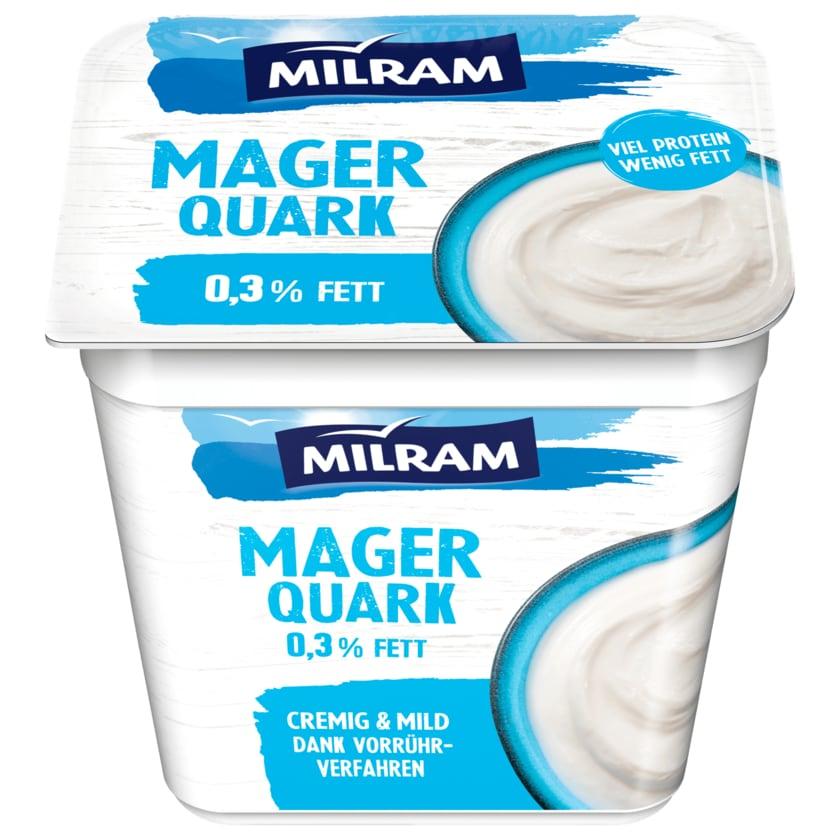Milram Speisequark mager 500g