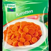 Elbtal Karottenscheiben 1kg
