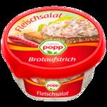 Popp Brotaufstrich Fleischsalat 150g