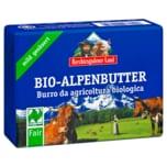 Berchtesgadener Land Bio Alpenbutter mild 250g