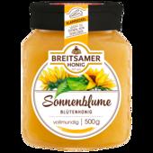 Breitsamer Honig Sonnenblume 500g